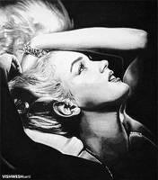 Marilyn by Vishw