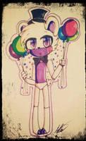 ||H E L P Y|| by Vocaloid121