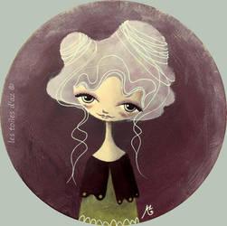 Petronille by lestoilesdaz