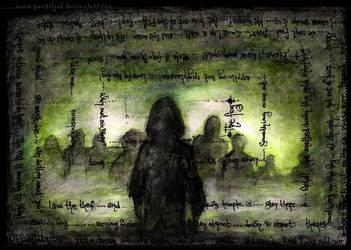 ::The Fog:: by pantrljak