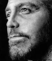 George Clooney by raulrk