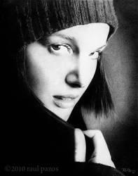 Natalie Portman by raulrk