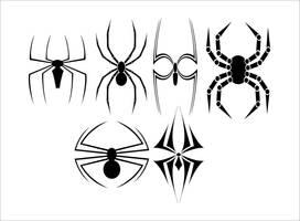 Spiders by Johal-Fatul