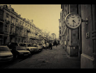 Timeless by seyahatname