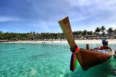 Phuket I by seyahatname
