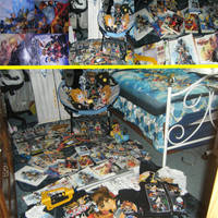 .:My Kingdom Hearts Collection:. by UltySo