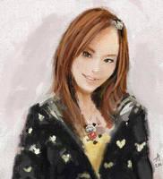 Aya by bolsterstone