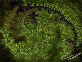 green maze by diversity-eve