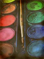 Colours Vintage by thegreenmanalishi