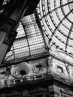 Galleria Vittorio Emanuele II by thegreenmanalishi