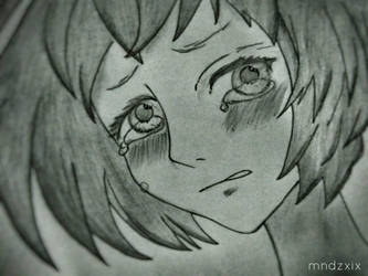 Cry it out. by gracee0019