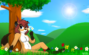 Spring Season by JKNewLife