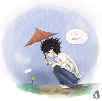 Rainy Day - L by mosaicked