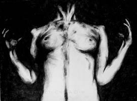 Inner Scream by Zitronenradio