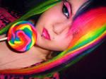Taste the Rainbow by DulcisTrado