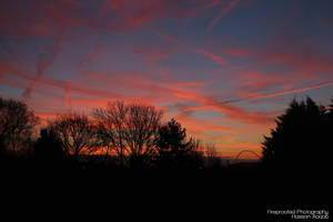 Sunrise by Fireproofed