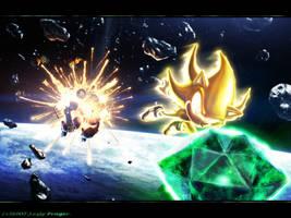 The DoomsDay Zone by Zlydoc