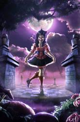 Wonderland by Zlydoc