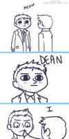DEAN by Innocent-raiN