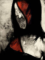 Black Angel by greg-sowa