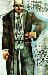 BIG - BIG by PSNaddw