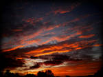 Fall Sky by xKynthia