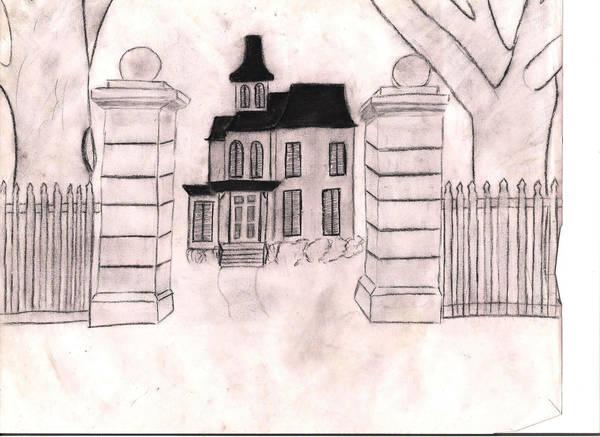 radleys house