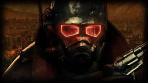 Fallout New Vegas NCR Remixed by PrincessCakeNikki