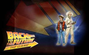 Back to the Future the Game by PrincessCakeNikki