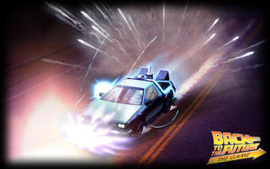 Back to the Future the Game C. by PrincessCakeNikki