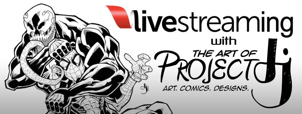 Livestream FB by ArtOfTDJ