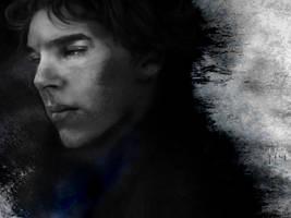 Sherlock by CocaineJia