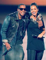 Jay Z by CurtiXs