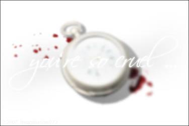 Cruel ... by Imagination972