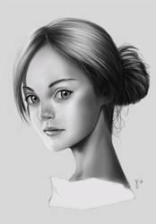 Nova by jehanaruto