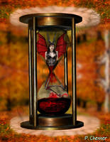 Time of the Dark Faerie by PChesser