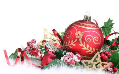 Christmas decorations by MissSerbianJelena