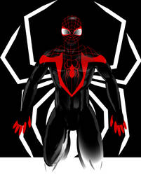 Spiderman by Rtistry