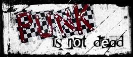 .punk is not dead by onlyabi