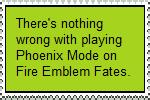 Phoenix Mode Stamp by DaBair