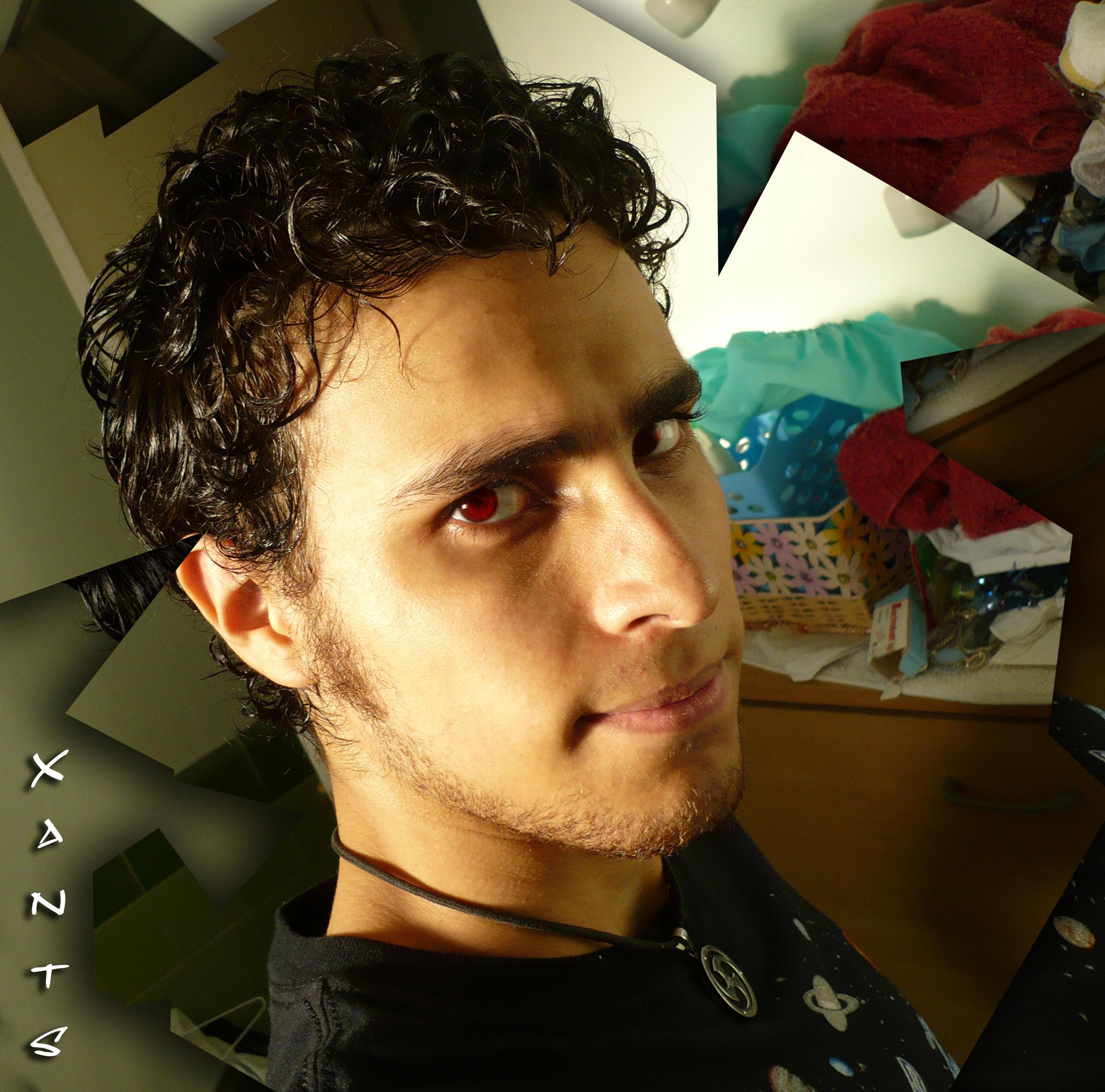 Xanatos4's Profile Picture