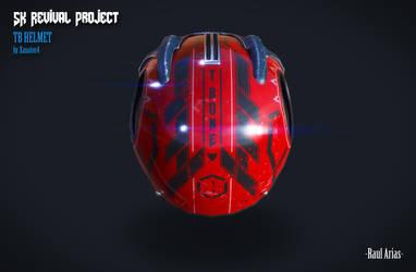 TB Helmet Render 5 by Xanatos4