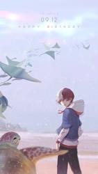 [G] Ethereal Skies by coolattee