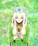 Elfe by Zaruzu