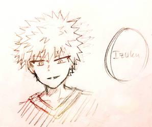 KatsuDeku RP 1.4 by anime-luvrHES