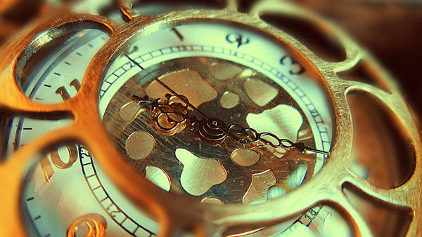 Time by Marianna9