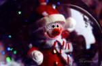 Happy Holidays! by Marianna9