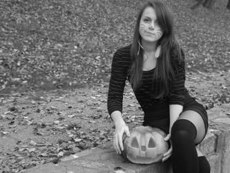 Happy Halloween  ID by Kakaao