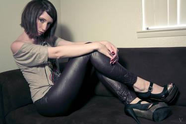 heels iii by demonchildofwar