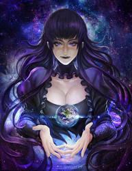 Lillian by mikurei26